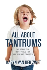 All About Tantrums