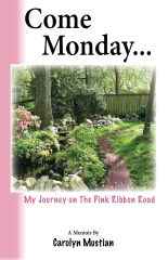 Come Monday...My Journey on The Pink Ribbon Road