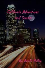 California Adventures and Secrets
