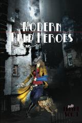 Modern Pulp Heroes