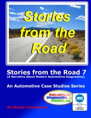 Stories from the Road 7