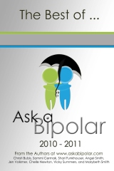 The Best of Ask a Bipolar 2010 to 2011