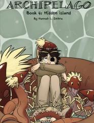 Archipelago Book 4: Hidden Island