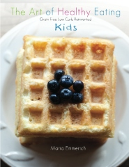 The Art of Healthy Eating - Kids