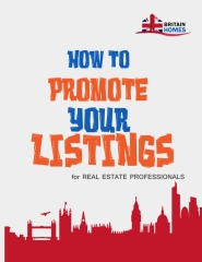 BritainHomes - How to promote your listings