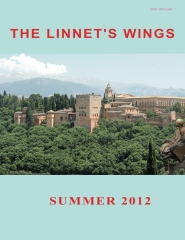 The Linnet's Wings Summer 2012
