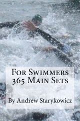 For Swimmers 365 Main Sets