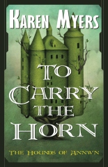 To Carry the Horn