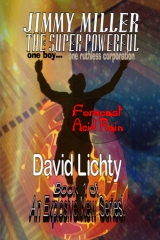 JIMMY MILLER THE SUPER POWERFUL:  Forecast Acid Rain