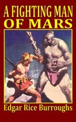 A Fighting Man of Mars