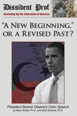 """A New Beginning,"" or a Revised Past?"