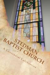 Stedman Baptist Church