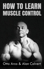 How to Learn Muscle Control