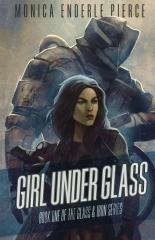 Girl Under Glass