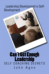 Can't Get Enough Leadership