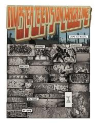 Dumpster Television Magazine
