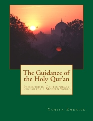 The Guidance of the Holy Qur'an