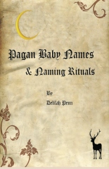 Pagan Baby names & Naming Rituals