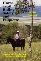 Horse Trail Riding Safety and Etiquette