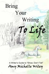 Bring Your Writing to Life