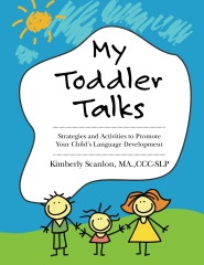 My Toddler Talks