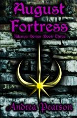 August Fortress (Kilenya Series, 3)