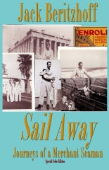 Sail Away (color edition)