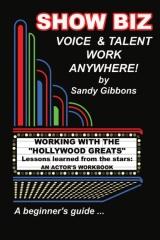 Show Biz Voice & Talent Work Anywhere