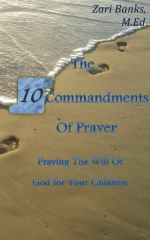The 10 Commandments of Prayer