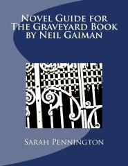 Novel Unit Resources for The Graveyard Book by Neil Gaiman