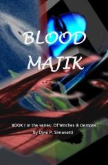 Blood Majik
