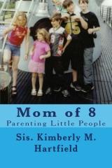 Mom of 8