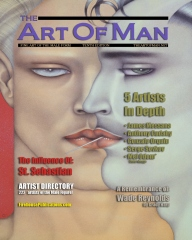The Art of Man - Tenth Edition