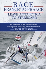 Race France to France: Leave Antarctica to Starboard