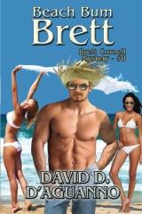 Beach Bum Brett