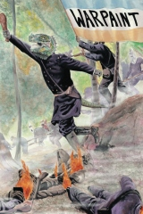 Warpaint - Issue 1