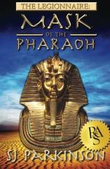 The Legionnaire: Mask of the Pharaoh