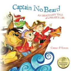 Captain No Beard