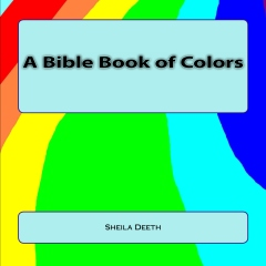A Bible Book of Colors
