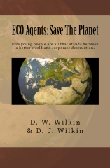 ECO Agents: Save The Planet