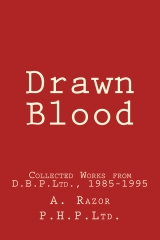 Drawn Blood