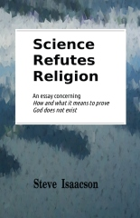 Science Refutes Religion