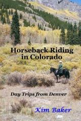 Horseback Riding in Colorado