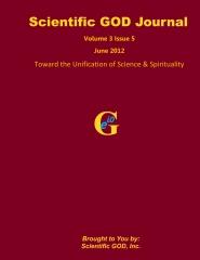 Scientific GOD Journal Volume 3 Issue 5