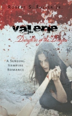 Valerie: Daughter of the Dragon