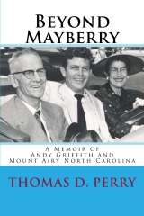 Beyond Mayberry