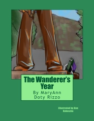 The Wanderer's Year