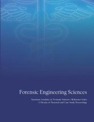 Forensic Engineering Sciences
