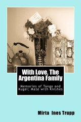 With Love, The Argentina Family