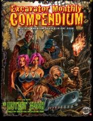 Excavator Monthly Compendium